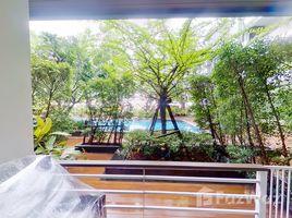 1 Bedroom Condo for sale in Mae Hia, Chiang Mai Rajapruek Greenery Hill