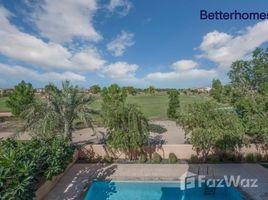 5 Bedrooms Villa for sale in Fire, Dubai Sienna Lakes
