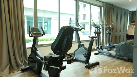Photos 1 of the Communal Gym at Chapter One The Campus Kaset