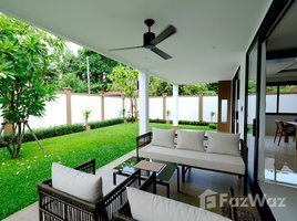 4 Bedrooms House for sale in Wat Ket, Chiang Mai 999Classic at Gymkhana