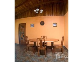 Alajuela Family Ilness Forces Sale-Serenity & Beauty: Home With River Bordering the Property, Cote, Alajuela 2 卧室 屋 售