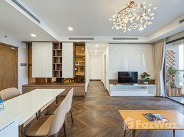 胡志明市 Ward 12 Saigon Royal Residences 3 卧室 公寓 租