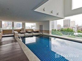 2 Bedrooms Condo for sale in Si Lom, Bangkok Ivy Sathorn 10