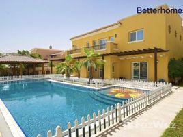 6 Bedrooms Property for rent in , Dubai Mirador