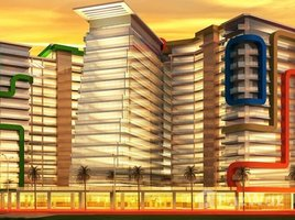 Studio Property for sale in Silicon Heights, Dubai Arabian Gate Apartment