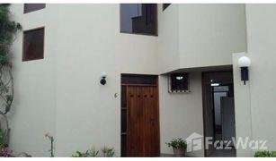 3 Habitaciones Propiedad en venta en Distrito de Lima, Lima CALLE LOS ALAMOS
