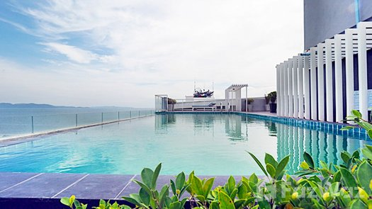 Photos 1 of the Communal Pool at Neo Sea View