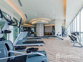 1 Bedroom Condo for sale in Phra Khanong Nuea, Bangkok Sky Walk Residences