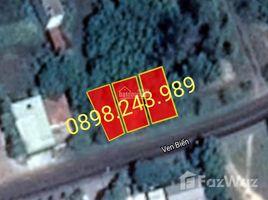 N/A Đất bán ở Phước Thuận, Bà Rịa - Vũng Tàu Bán 3 lô liền kề 10x20m, 100% thổ cư, hướng Đông Nam, 30m mặt tiền ven biển Lộc An, H Đất Đỏ