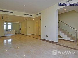 4 Bedrooms Townhouse for rent in Indigo Ville, Dubai Indigo Ville 1