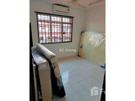 Johor Jelutong Gelang Patah, Johor 4 卧室 联排别墅 租