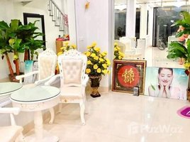4 Bedrooms Villa for sale in Phu Lam, Hanoi Townhouse in Phu Lam, Ha Dong for Sale