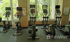 Photos 2 of the Communal Gym at The Park Chidlom