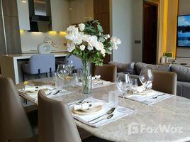 2 Bedrooms Property for rent in Khlong Toei Nuea, Bangkok Celes Asoke