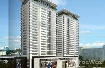 Times Tower - HACC1 Complex Building in Nhan Chinh, Hanoi