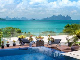 5 Bedrooms Villa for sale in Pa Khlok, Phuket The Estate Beachfront