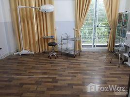 5 Phòng ngủ Nhà mặt tiền cho thuê ở Mộ Lao, Hà Nội Cho thuê nhà đẹp tại LK6B Mỗ Lao, 80m2 x 4 tầng làm văn phòng, kho
