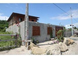 Manabi Charapoto Beachfront Home w/ Separate Apartment in La Boca, San Jacinto, San Jacinto, Manabí 3 卧室 屋 售
