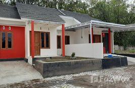 2 bedroom House for sale at Puri Nirwana Bangunjiwo in Yogyakarta, Indonesia