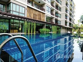 1 Bedroom Condo for sale in Chang Phueak, Chiang Mai Mountain Front Condominium