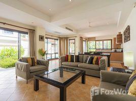 4 Bedrooms Villa for rent in Choeng Thale, Phuket Angsana Villas