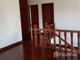 3 Bedrooms House for rent in , Vientiane 3 Bedroom House for rent in Thongkang, Vientiane