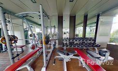 Photos 2 of the Communal Gym at The Parkland Grand Asoke-Phetchaburi