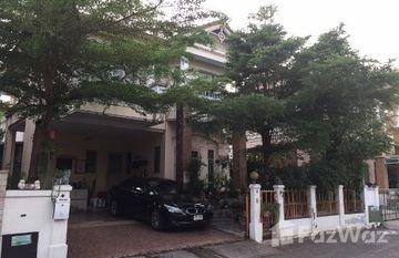 Chuan Chuen Park Onnut-Wongwaen in Racha Thewa, Samut Prakan
