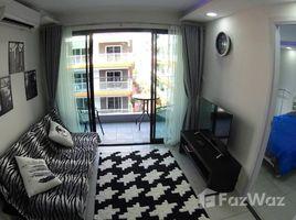 1 Bedroom Property for sale in Nong Prue, Pattaya Siam Oriental Tropical Garden