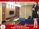 1 အိပ်ခန်း ကွန်ဒို for rent at in ဗိုလ်တထောင်, ရန်ကုန်တိုင်းဒေသကြီး - U570720