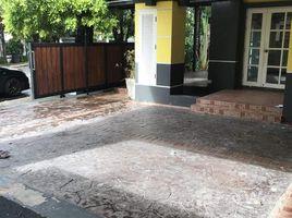 3 Bedrooms House for sale in Lat Sawai, Pathum Thani Garden Villa The 4 Season