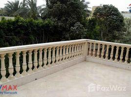 4 غرف النوم فيلا للبيع في Cairo Alexandria Desert Road, الجيزة Garana