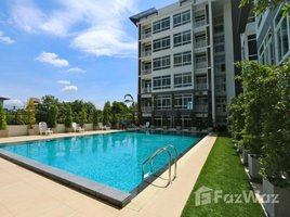 2 Bedrooms Property for rent in Nong Pa Khrang, Chiang Mai My Hip Condo