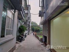 4 Phòng ngủ Nhà mặt tiền bán ở Việt Hưng, Hà Nội Bán Nhà gấp P.Kim Quan, Long Biên, DT 34m2, MT 3,5 m2 Oto đỗ trước cửa, nhà mới xây Giá 2,45 tỷ