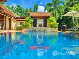 4 Bedrooms Villa for sale in Choeng Thale, Phuket Sai Taan Villas
