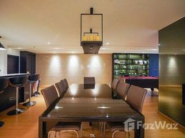 3 Bedrooms Condo for sale in Khlong Toei Nuea, Bangkok Kallista Mansion