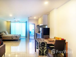 1 Bedroom Condo for sale in Tuek L'ak Ti Pir, Phnom Penh Other-KH-61299