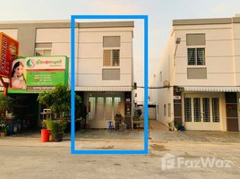 2 Bedrooms House for sale in Samraong Kraom, Phnom Penh 2 Bedroom House for Sale in Pur SenChey