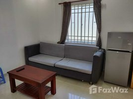 1 Bedroom Apartment for sale in Tuol Svay Prey Ti Muoy, Phnom Penh Other-KH-87173