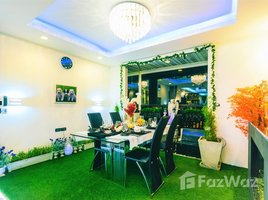5 Bedrooms Penthouse for sale in Phra Khanong Nuea, Bangkok Zenithar Penthouse Sukhumvit