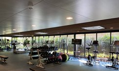 Photos 1 of the Communal Gym at Marvest