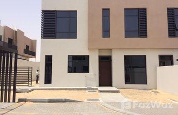 Nasma Residence in Hoshi, Sharjah