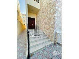 8 chambres Immobilier a louer à , Abu Dhabi Al Bateen Villas