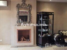 3 غرف النوم شقة للبيع في NA (Yacoub El Mansour), Rabat-Salé-Zemmour-Zaer Vente Appartement Rabat Hay Riad REF 595