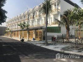4 Bedrooms House for sale in Dong Hoa, Binh Duong Shophouse nhà phố ngay chợ Dĩ An, mặt tiền đường đi thẳng ra cổng BigC Thủ Đức