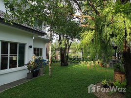 3 Bedrooms Property for sale in Nong Chom, Chiang Mai Contemporary House