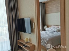 1 Bedroom Apartment for rent in Na Kluea, Chon Buri Riviera Wongamat