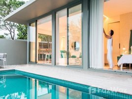 2 Bedrooms House for sale in Pa Khlok, Phuket Como Point Yamu