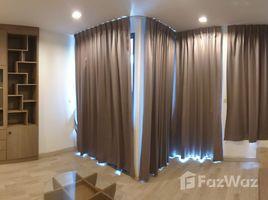 1 ห้องนอน คอนโด เช่า ใน บางจาก, กรุงเทพมหานคร ไอดีโอ โมบิ สุขุมวิท 81