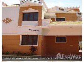 Tamil Nadu Mylapore Tiruvallikk Narasinga Perumal Koil 1st Street 3 卧室 住宅 租